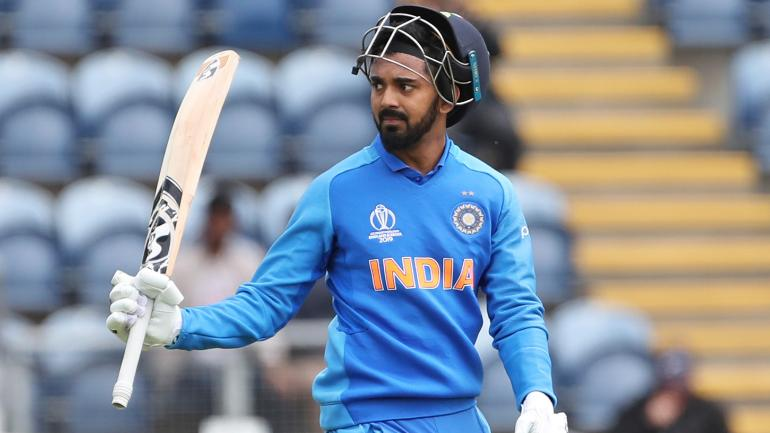 "KL Rahul said ""Going in and out of the Team is never easy"""