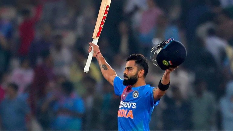 Virat Kohli: If you field like that, no total will ever be big enough to defend