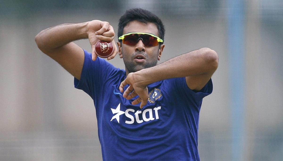 R Ashwin showed It Is Not Possible To Troll Him, Both On Pitch And Off Pitch