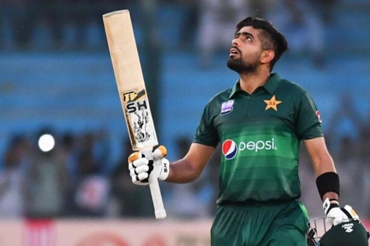 ODI batsmen in the world: Babar Azam