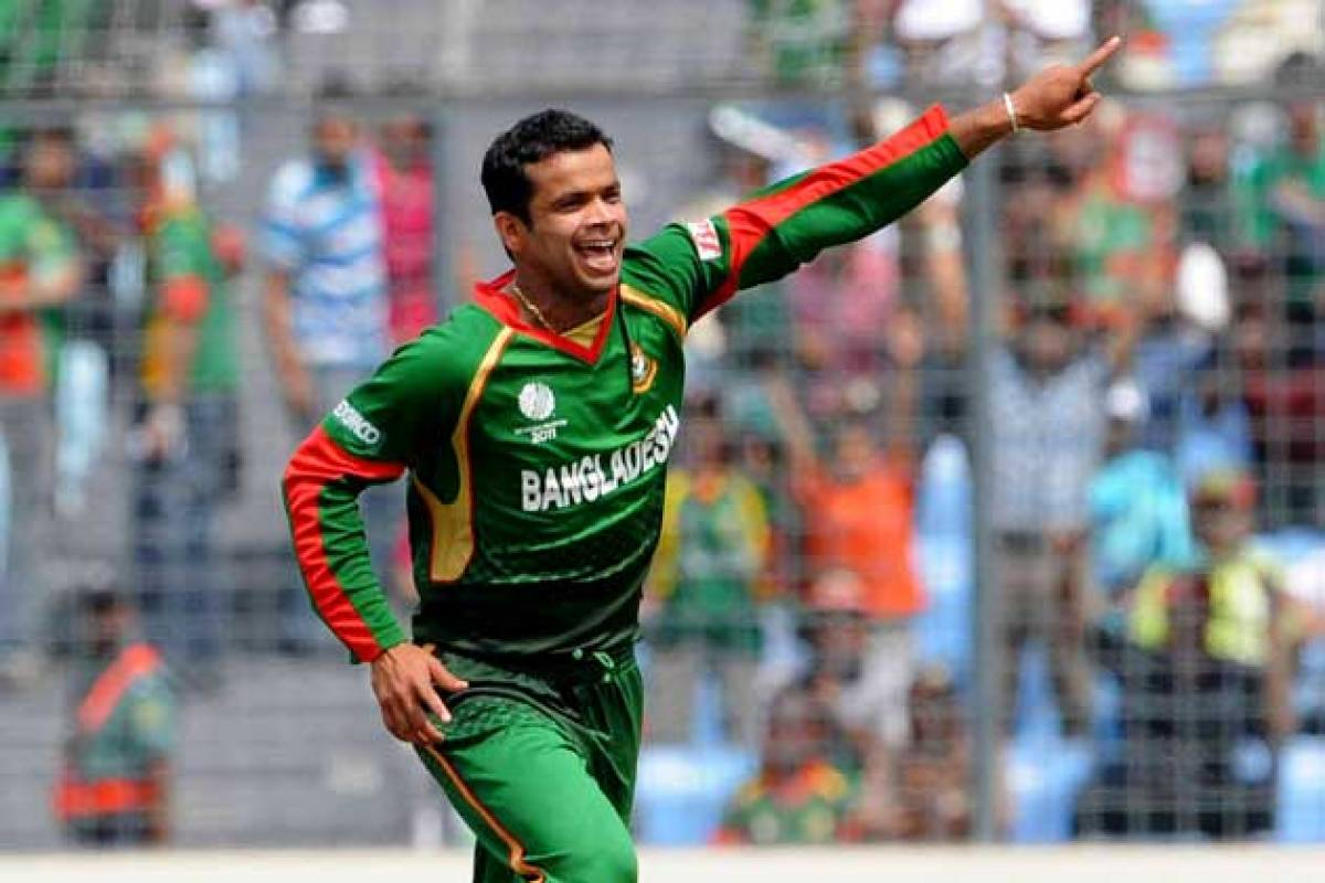 Bangladesh Cricket: Abdur Razzak Offered Membership Of National Selection Panel
