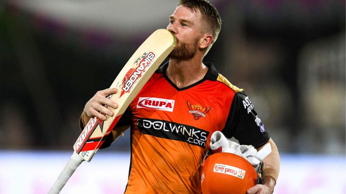 This Cricketer Scored His First T20 Century in IPL 2010