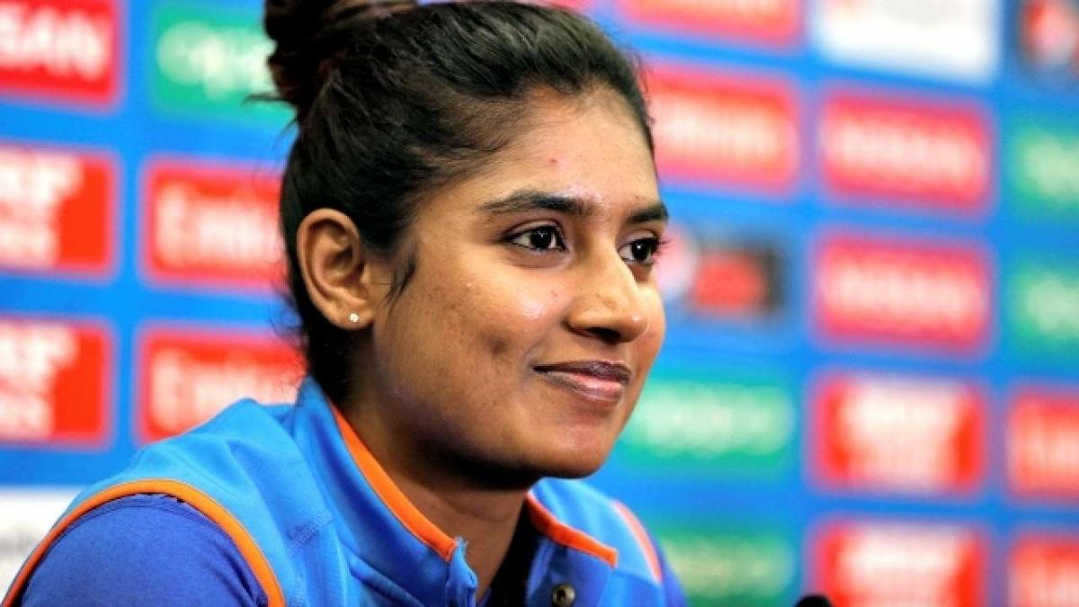 Mithali Raj Speaks Of Women's IPL, Wants It To Start From 2021
