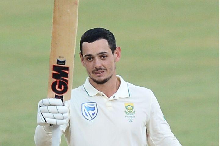 ODI batsmen in the world Quniton-de-Kock