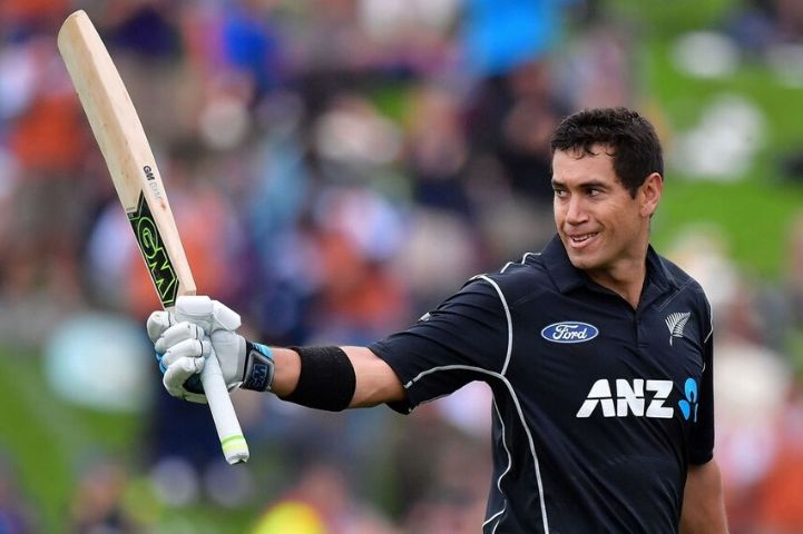 ODI batsmen in the world Ross Taylor