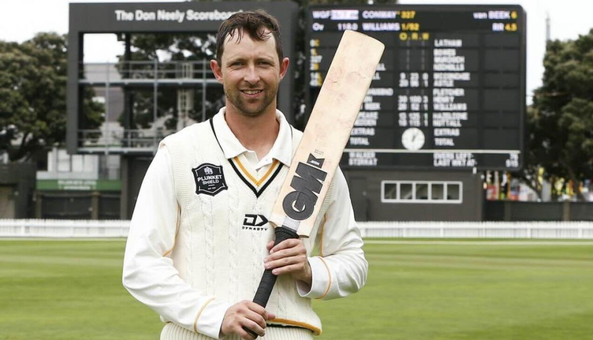 South Africa Born Batsman Gets Clearance To Play For New Zealand From ICC