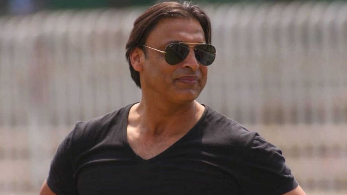 Coronavirus: Shoaib Akhtar's Proposal To Raise Funds To Fight The Deadly Virus
