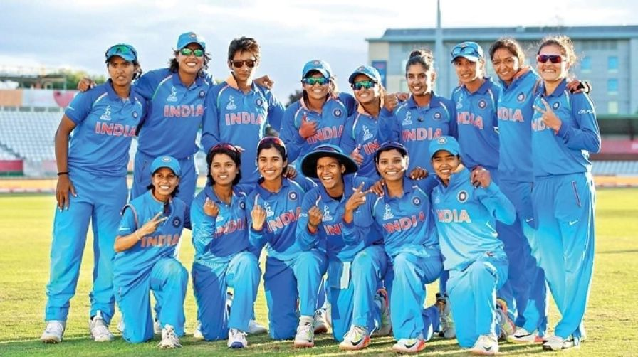 Indian Women's Team Gets Direct Qualification In 2021 ICC World Cup