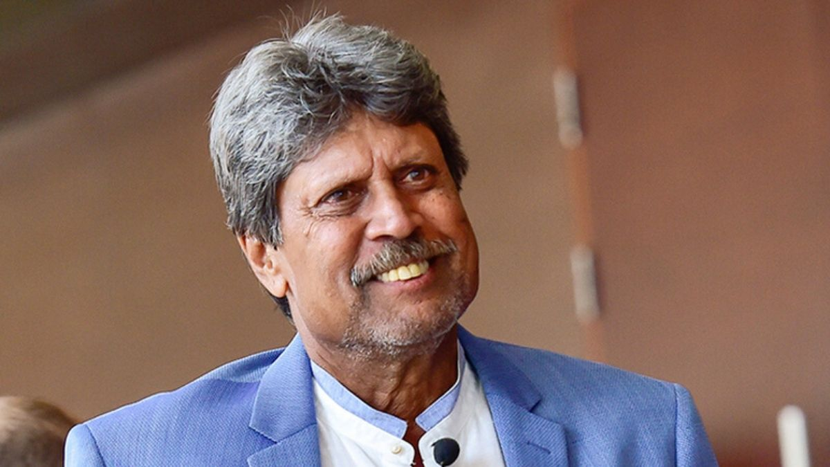 Kapil Dev Replies To Shoaib Akhtar Proposal Of Fund Raising Series