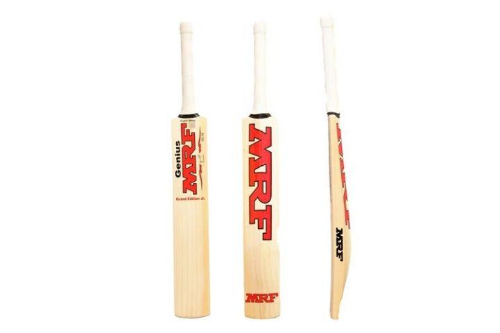 MRF Genius Grand Edition Cricket Bat