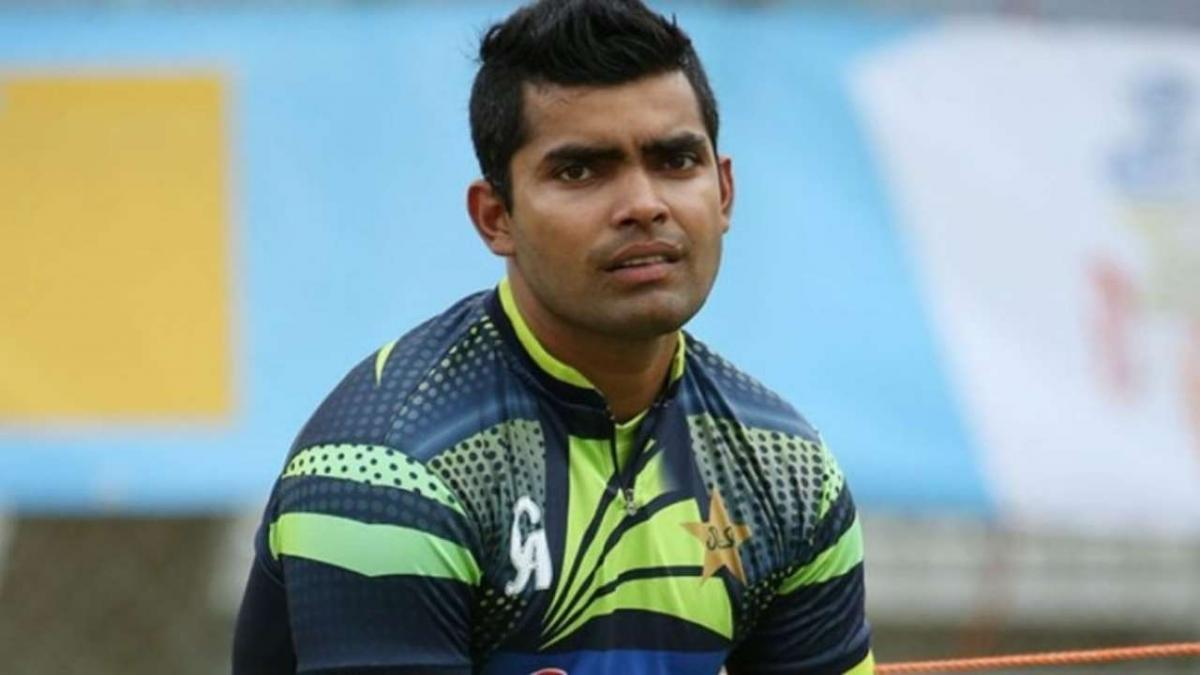 PCB Hands A 3 Year Ban To Umar Akmal From All Cricket