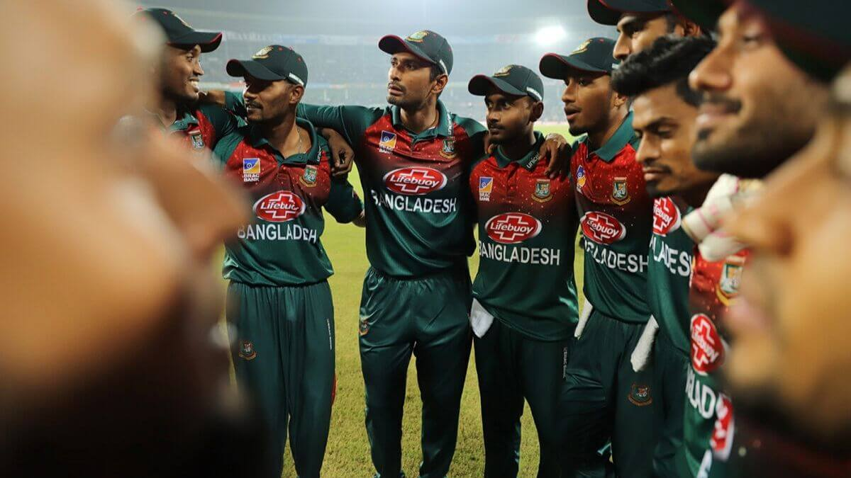Players' Demands Still Not Met By BCB After 5 Months Of Strike