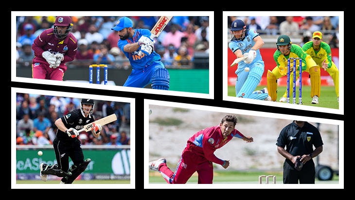 Top 50 Interesting Cricket Facts