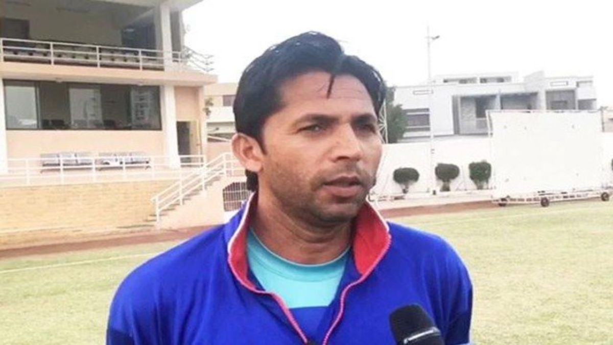 Pakistani Cricketer Mohammad Asif Talks About Never Getting A Second Chance From PCB