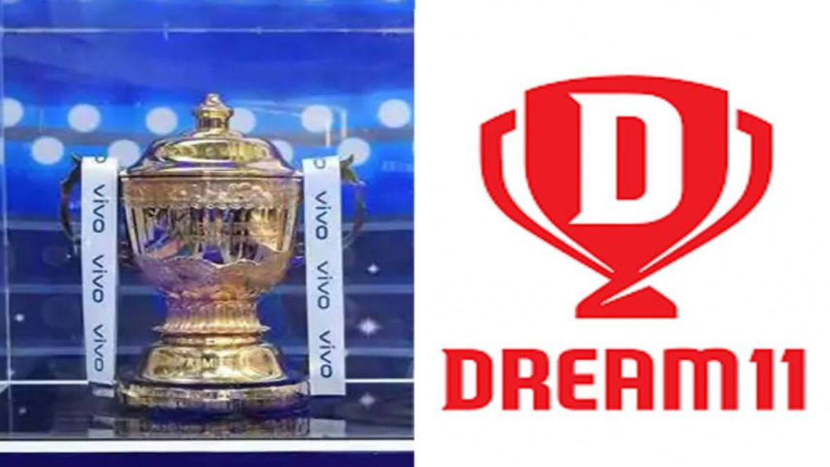 IPL 2020 Gets Its Title Sponsor As Dream 11