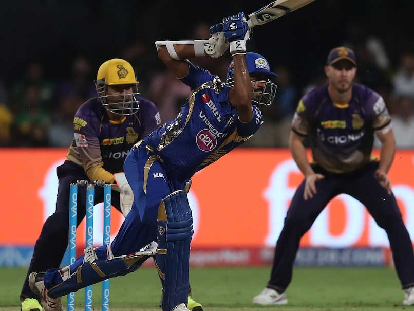 IPL GC Intervenes So KKR And MI Can Begin Their Training