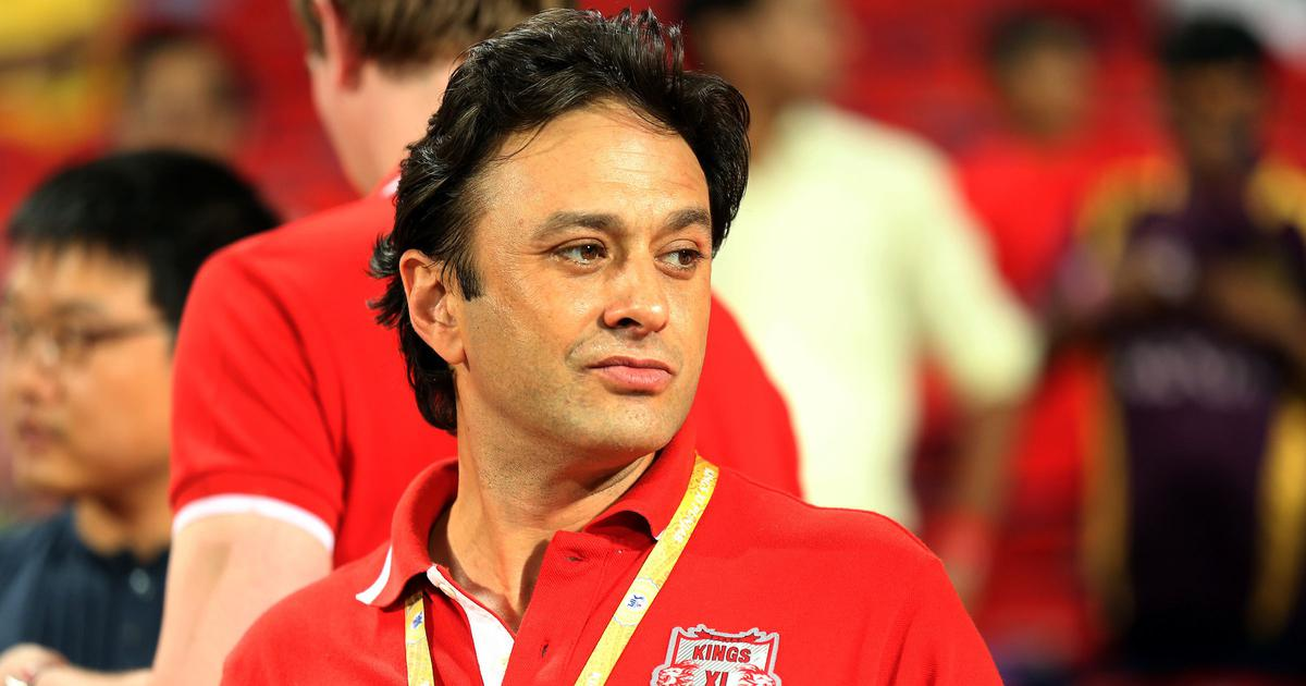 One Positive COVID-19 Patient And IPL Will Be Doomed Says Kings XI Punjab's Co-Owner