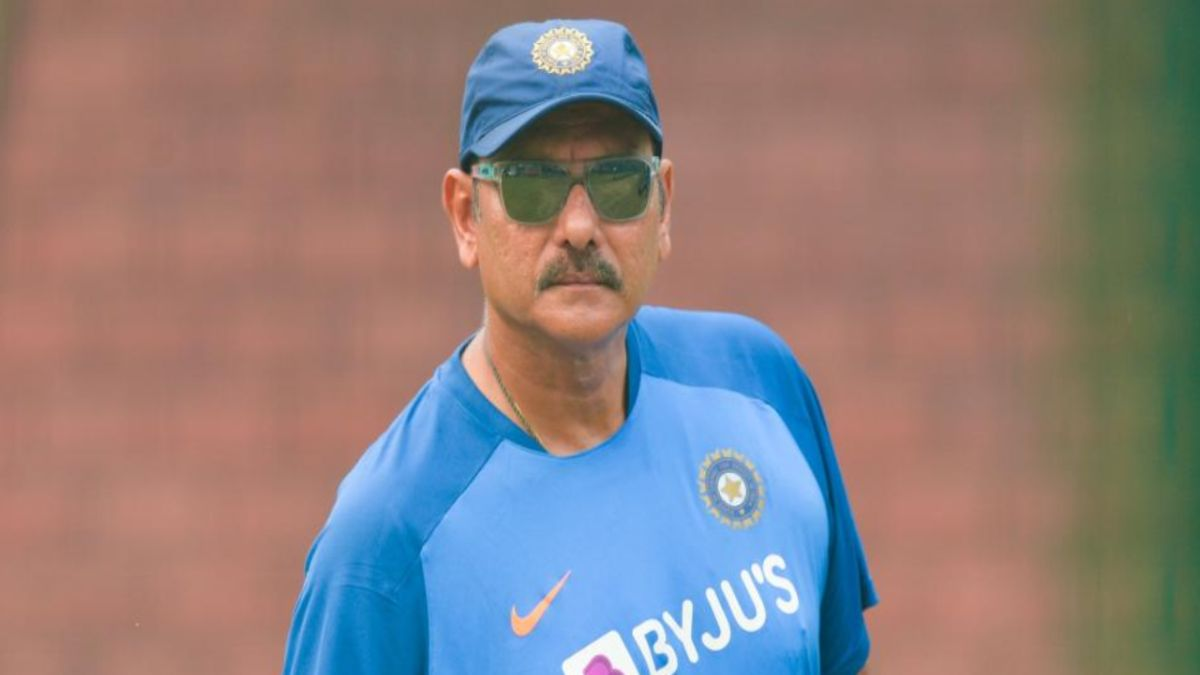 "IPL Will Bring Back ""Much Needed Chaos"" To Lift The Spirit Of The People Says Shastri"