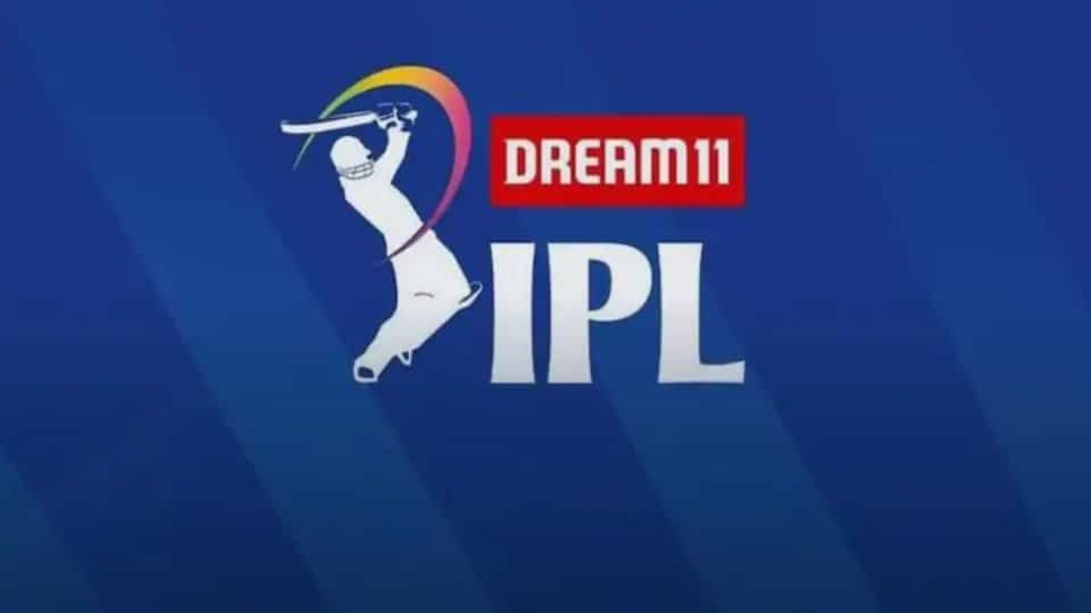 New Logo Of Indian Premier League 2020 Revealed With Dream 11 As Title Sponsor