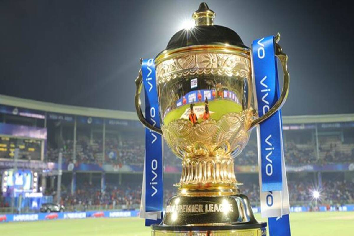 IPL 2020: ECB Say It It Extremely Proud Of Its Association With India