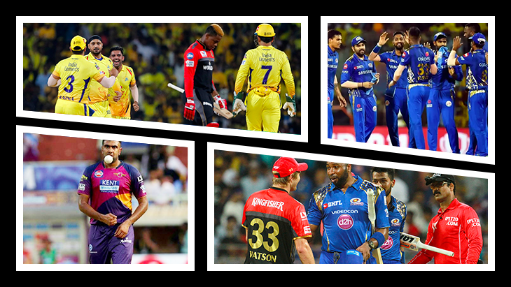 55 Interesting IPL Facts Which Even A Die Hard Fan Would Be Surprised To Read