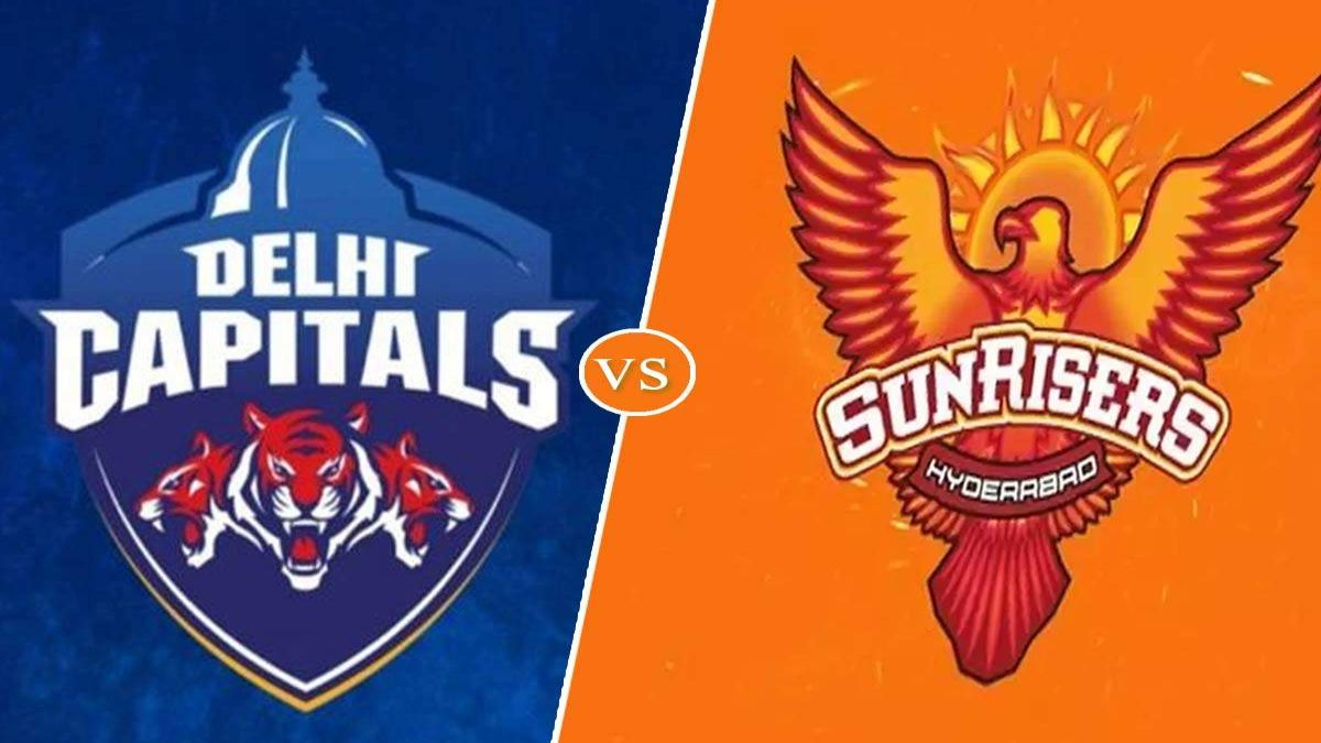 Delhi Capitals To Face SunRisers Hyderabad Today In Abu Shabi