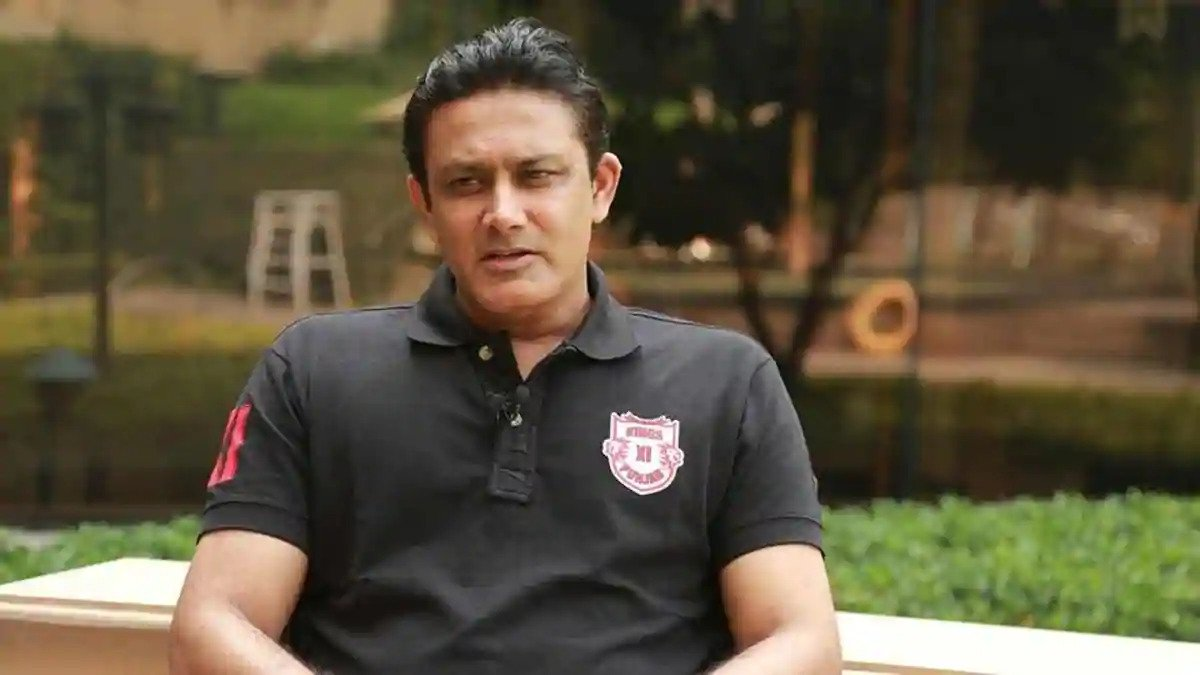 Anil Kumble Not Happy With IPL 2020 Saying League Has Only One Indian Head Coach
