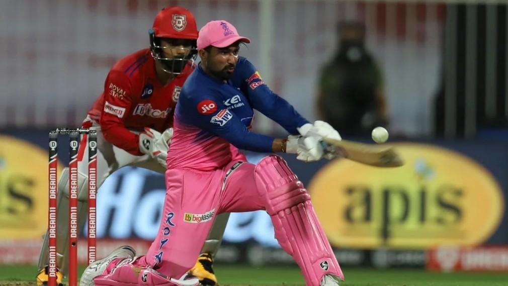 IPL 2020: Rajasthan Royals Star Rahul Tewatia Talk About His Slow Start