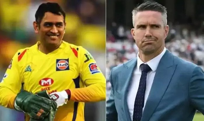 Kevin Pieterson On MS Dhoni's IPL Decision