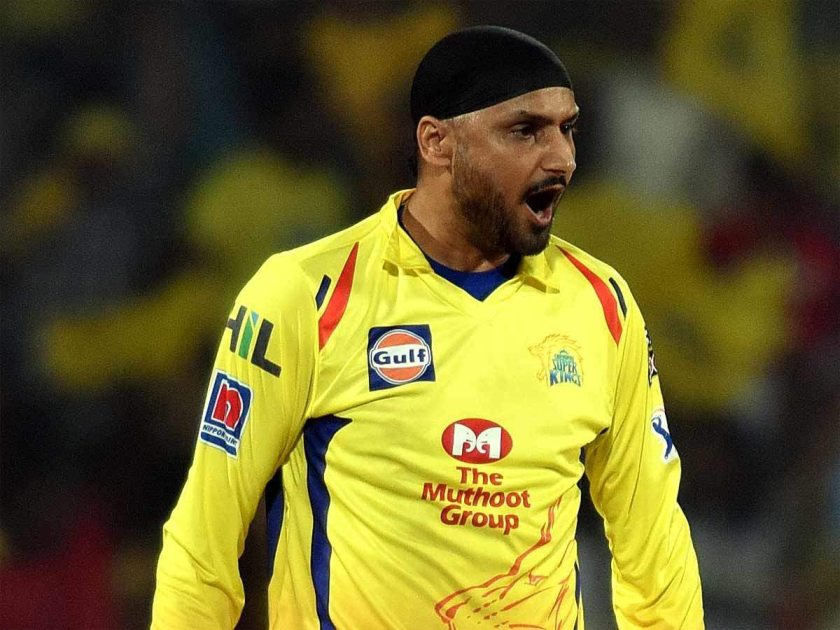 Problems For CSK In IPL 2020: Harbhajan Singh Pulls Out After Suresh Raina