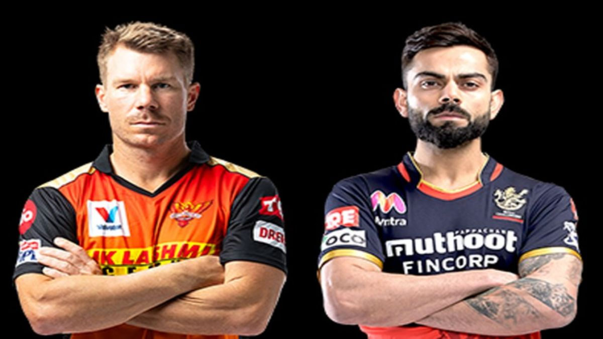 SRH Vs RCB Click To Know Where To Watch The Match Live
