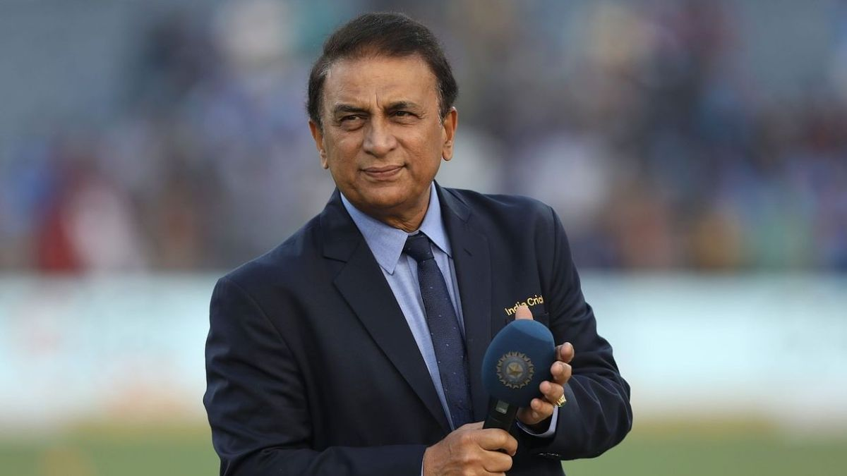 Sunil Gavaskar Names The Players Who Could Be A Match Winner Of RCB