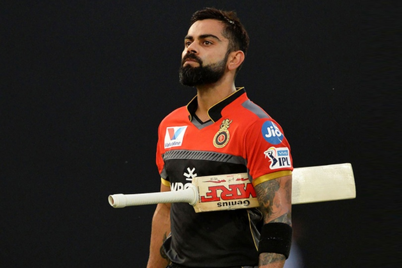 "Virat Kohli On IPL 2020: ""Best I Have Felt Since IPL 2016"
