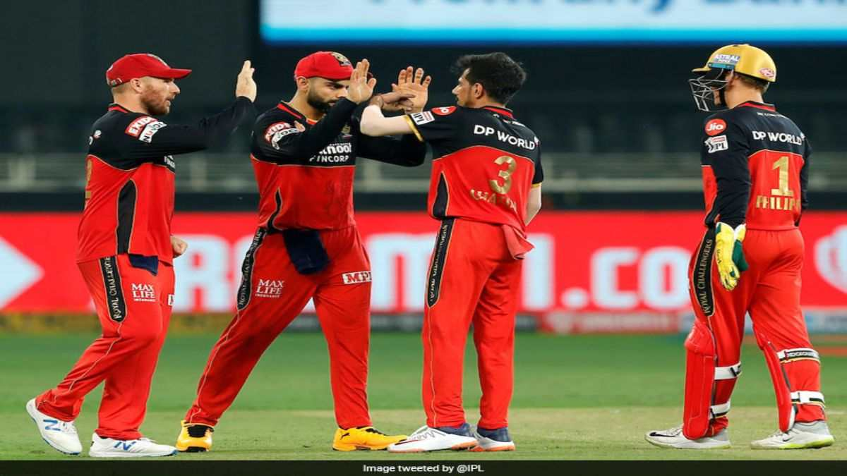 "IPL 2020: Virat Kohli Hails Yuzvendra Chahal Saying Spinner ""Changed The Game"""