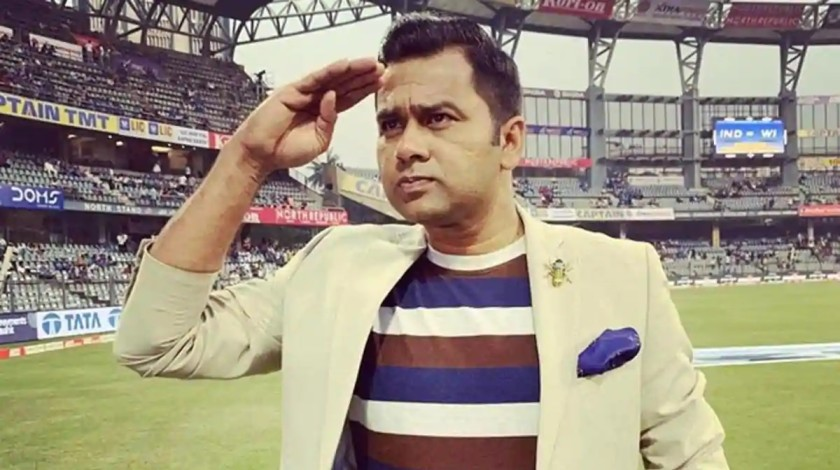 Aakash Chopra Claims This Mumbai Indian's Star Will be In Indian Squad Before 2020 Ends