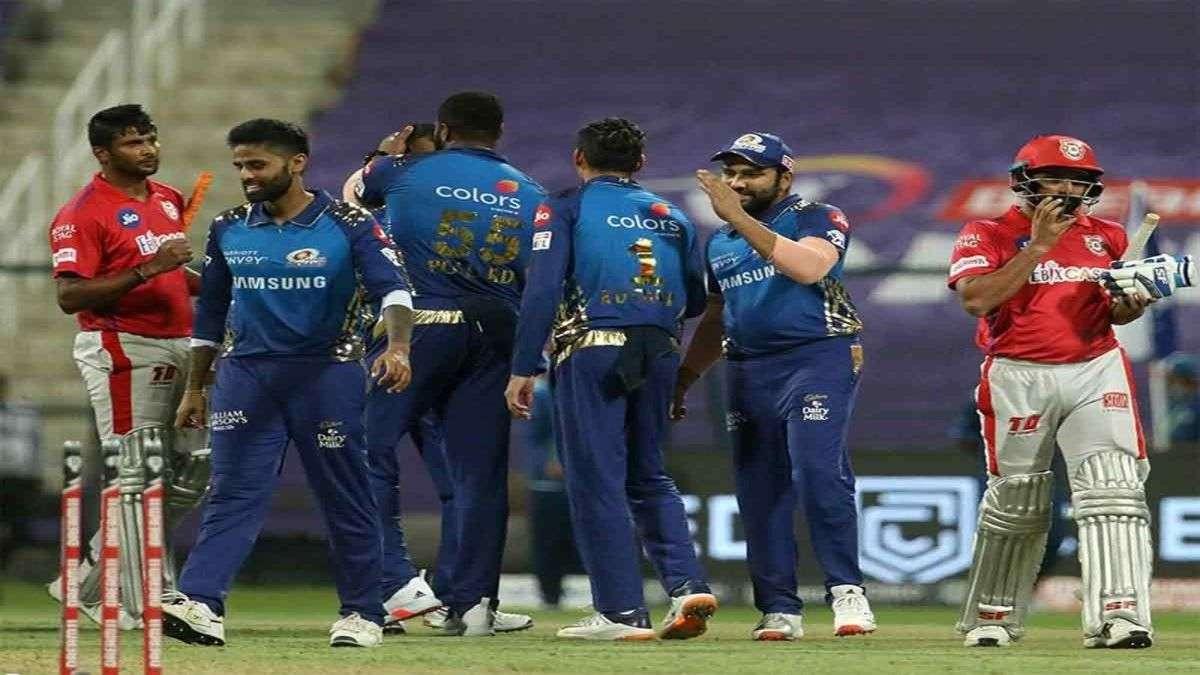 Did Mumbai Indian Gain 1 Run Wrongly Against Kings XI Punjab