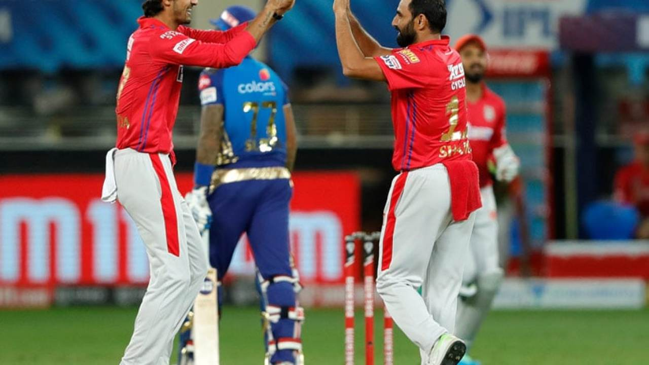 Mumbai Indians Lost A Thriller Match Against Kings XI Punjab But Won People's Heart