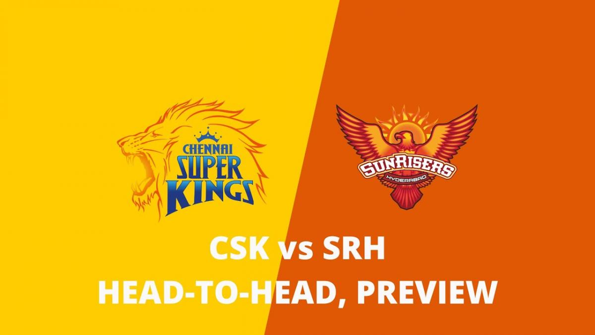 SRH Vs CSK Players To Watch Out For, Head To Head Record And More