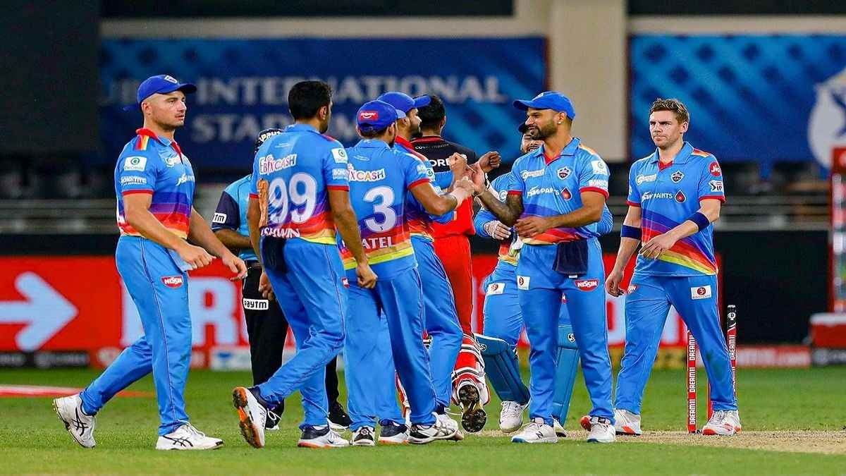 Delhi Capitals Make History As Team Qualifies For Finale First Time Ever