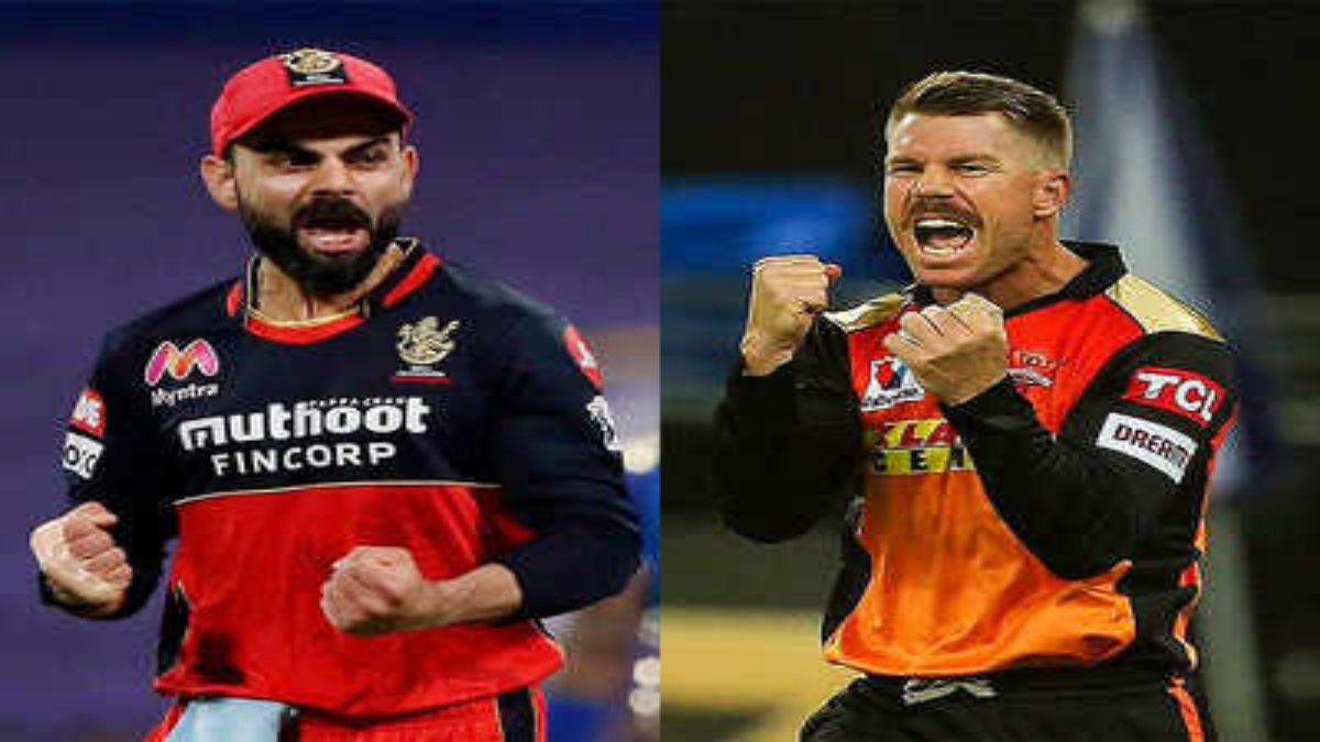 IPL 2020 First Eliminator RCB Vs SRH, Loser Will Be Relegated