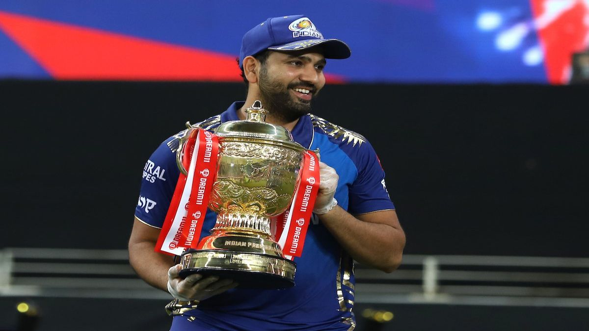 IPL 2020 Full List Of Award Winners, Rohit Sharma Achieved Big Milestones