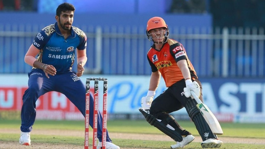 Mumbai Indians Vs SunRisers Hyderabad, See Head-To-Head Stats, Match Prediction And More
