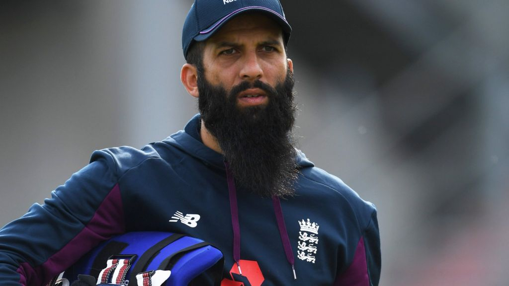 "Moeen Ali Says He ""Never Experienced"" Racism When He Played In The English Cricket Team"