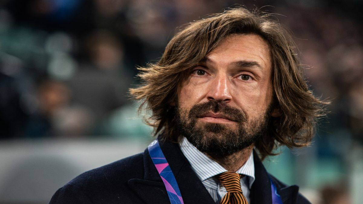 "Juventus Coach Andrea Pirlo Says Ronaldo Was ""Motivated"" To face ""Eternal Rival"" Messi"