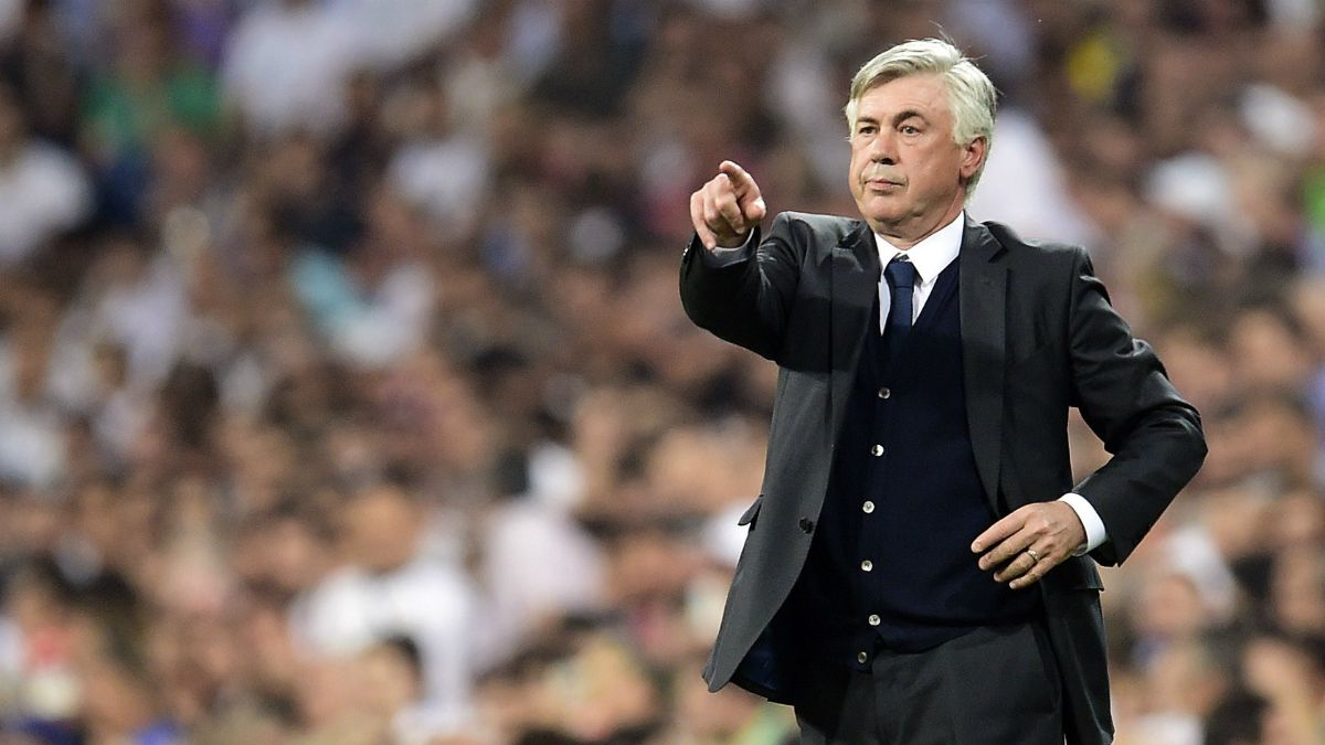 Why Carlo Ancelotti Rejected Manchester United's Coaching Job