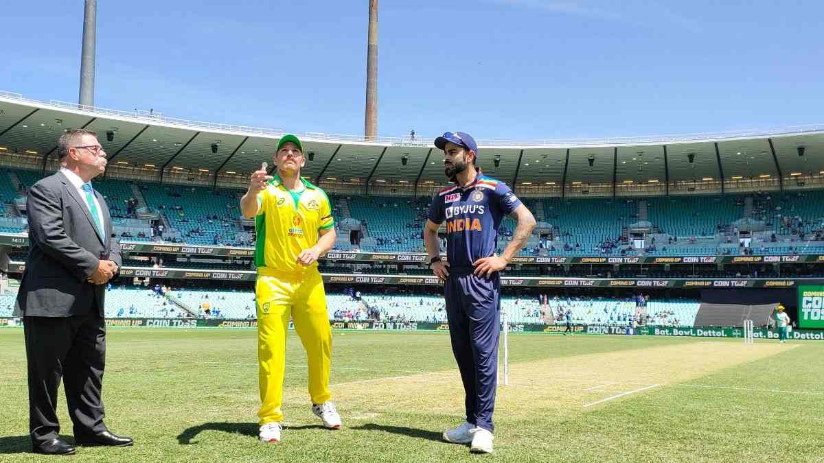 India Tour Of Australia: Head To Head Stats At Canberra, Last Match Of ODI Series