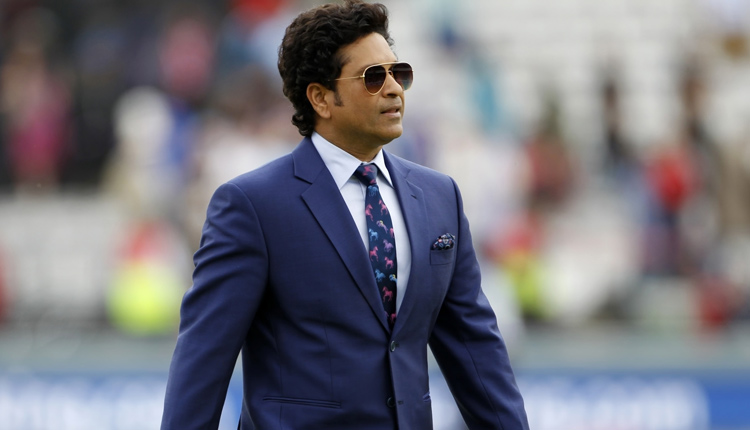 "India Tour Of Australia: Master Blaster Wants ""Umpire's Call"" In DRS To Be ""Thoroughly Looked Into"""