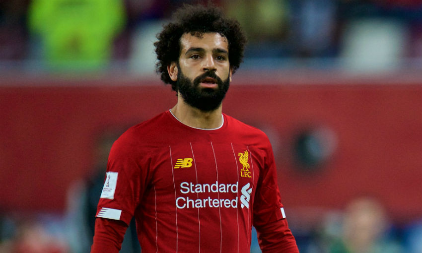 "Liverpool FC Could Sell ""Unhappy"" Salah, Says Retired Footballer Mohamed Aboutrika"