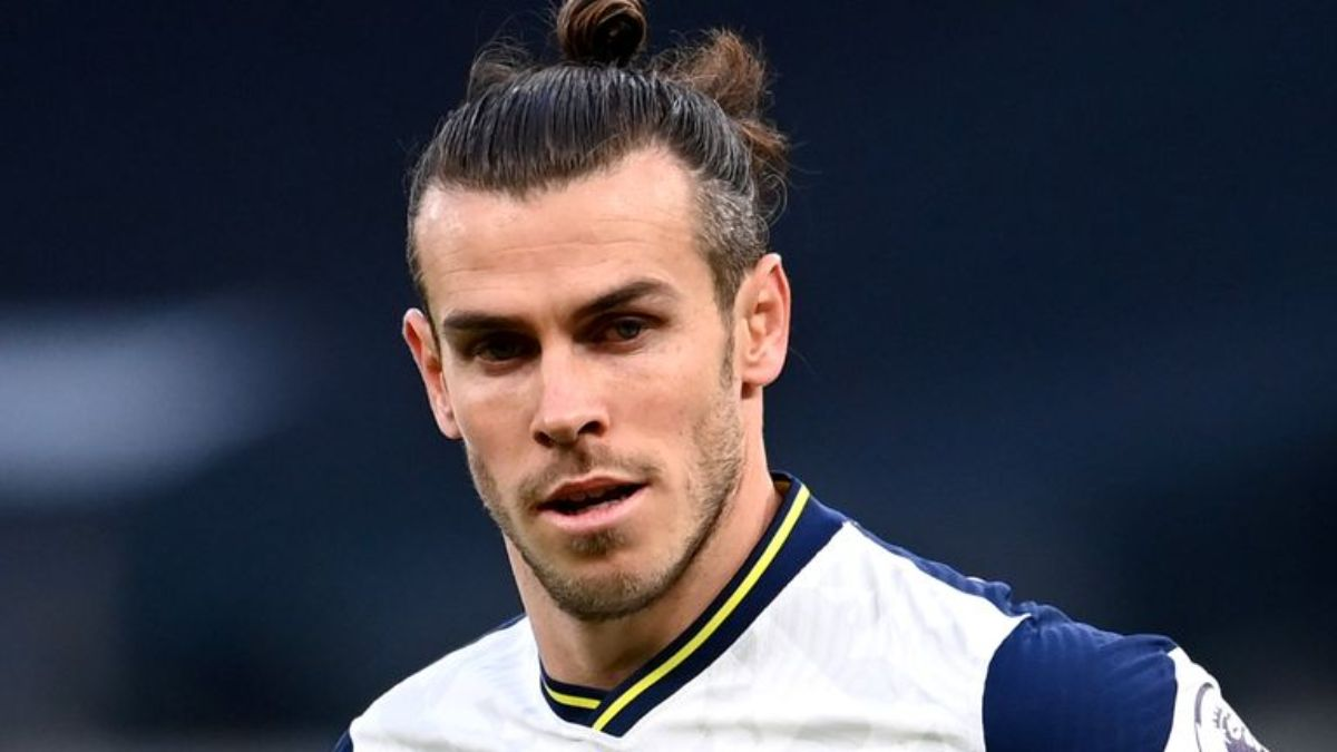 Bale Needs To Prove Himself Worthy For Field Minutes At Tottenham