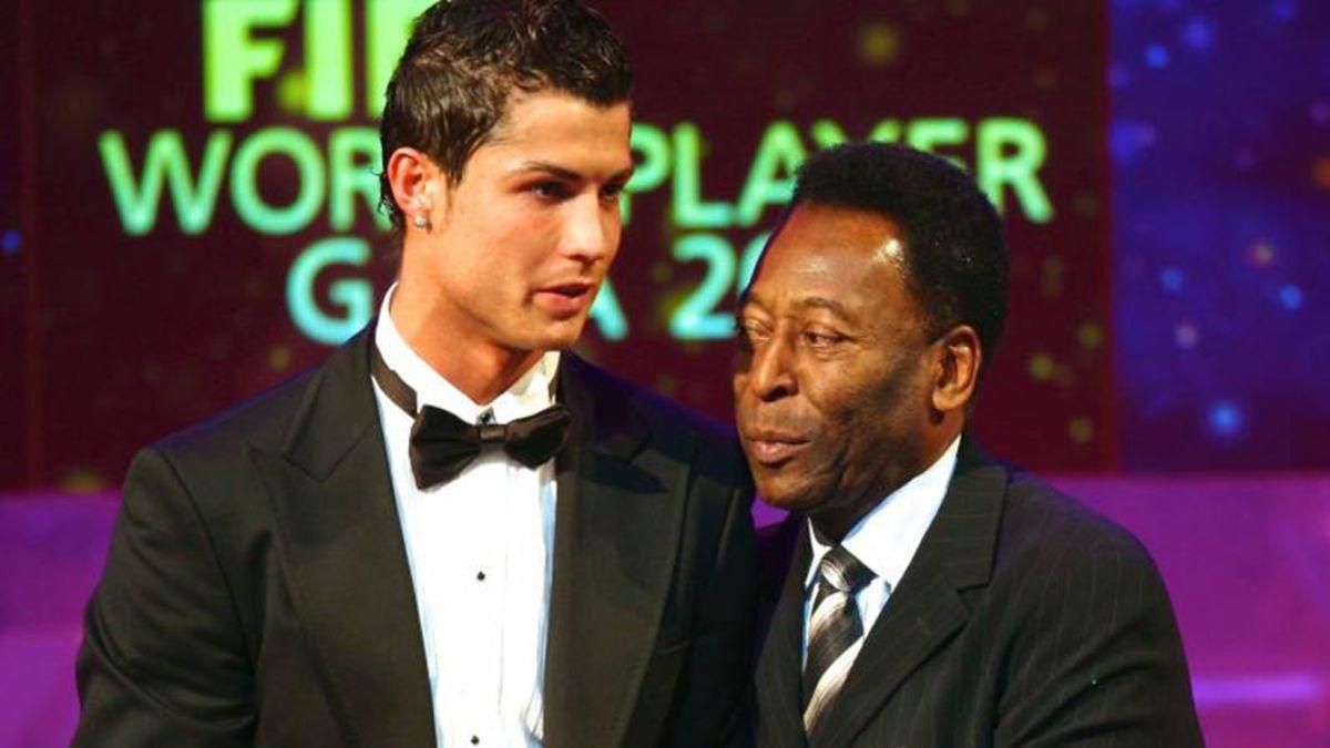 Cristiano Ronaldo Surpasses Pelé's Goal Scoring Record, But Does It make Him The Highest Scorer In The World?